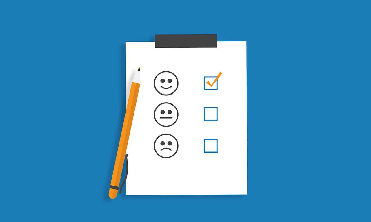 How to prevent negative reviews?