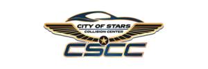 City of Stars Collision Center Logo