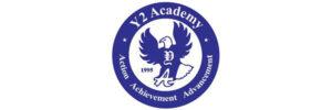 Y2 Academy Logo